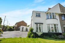 4 bed semi detached house for sale in Hurst Road, Sidcup, DA15