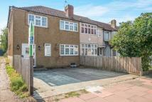 property for sale in Old Farm Avenue, Sidcup, DA15