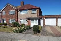 Felton Lea semi detached house for sale