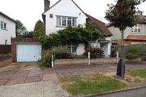 Detached property for sale in Orchard Road, Sidcup...