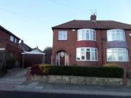 3 bed semi detached home in KILLINGWORTH DRIVE...