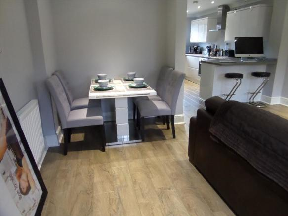 ADDITIONAL KITCHEN / DINING ROOM PHOTO