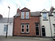 Terraced home for sale in ENDERBY ROAD, MILLFIELD...
