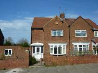 semi detached house for sale in LYNTHORPE, RYHOPE...