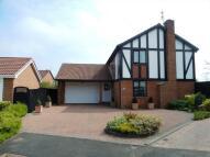 4 bedroom Detached house for sale in BORDEAUX CLOSE...