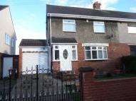 semi detached house in SIMONSIDE ROAD...