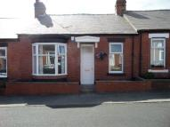 Terraced Bungalow in HAWARDEN CRESCENT...