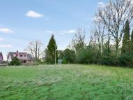 4 bedroom Plot in with planning permission...