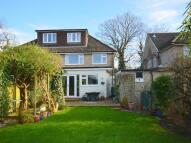 4 bedroom semi detached house in East Grinstead