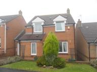Detached house in PRIORY COURT, SACRISTON...