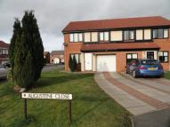semi detached house for sale in AUGUSTINE CLOSE...