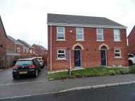 3 bed semi detached house in CAVELL DRIVE, BOWBURN...
