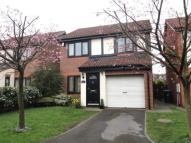 3 bedroom Detached home in HATFIELD CLOSE...