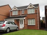 4 bedroom Detached property for sale in RAILWAY CLOSE...