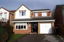 4 bedroom Detached house for sale in MONTEIGNE DRIVE, BOWBURN...