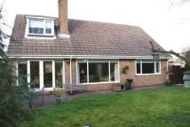 Detached Bungalow in BLAIDWOOD DRIVE...