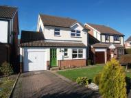 3 bedroom Detached property in MEADOWBANK, LANGLEY PARK...