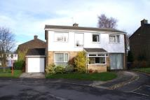 4 bed Detached house for sale in HILL MEADOWS...