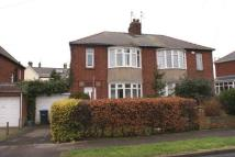 3 bedroom semi detached property for sale in DURHAM MOOR CRESCENT...