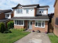 PETTERSONDALE Detached house for sale