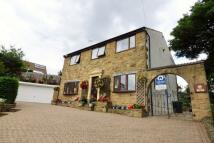 Detached home in Woodlands Gate Prod Lane...
