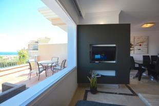 Lounge outlook