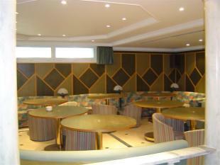 Disco Lounge Area (M
