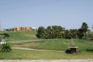 Golf access