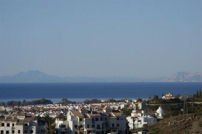 Gibraltar & Afrika