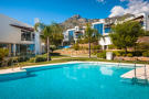 2 bed semi detached property in Andalucia, Malaga...