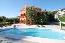 6 bed Villa for sale in Marbella, Málaga...
