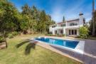 4 bedroom Villa in Marbella, Málaga...