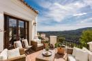 4 bedroom semi detached property in Andalucia, Malaga...