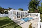 5 bedroom Villa in Marbella, Málaga...