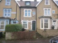 4 bedroom home in Shipley Fields Road...