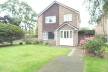 Detached property for sale in Riverslea, Stokesley...