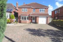 Detached house for sale in Newton Road, Great Ayton...