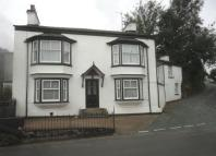 4 bed Detached property in Main Street, Greenodd...