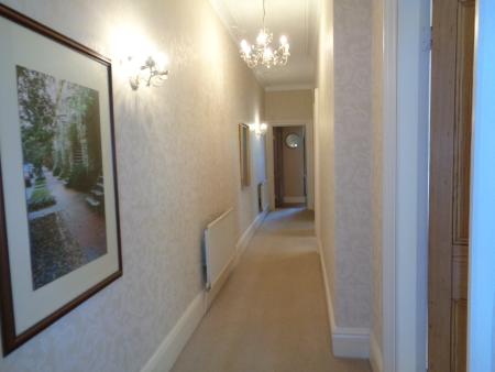 Beautiful Hallway