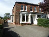 5 bed semi detached home for sale in Yarm Road, Eaglescliffe...