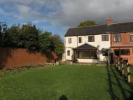 3 bed semi detached property in Garth House High Lane...