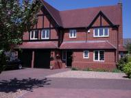 5 bedroom Detached property to rent in Pulham Avenue...