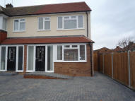 Whittingstall Road property to rent