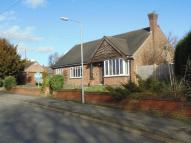 2 bedroom Detached Bungalow for sale in Maple Drive, Nuthall...