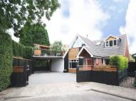 Detached property in Barkers Lane, Chilwell...