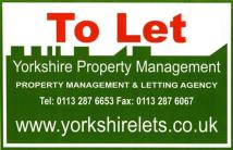 property to rent in 7b Finkle Hill, Sherburn in Elmet, Leeds, LS25 6EB