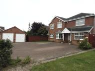 Detached house for sale in Hillingdon Avenue...