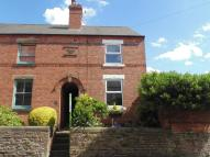 2 bed semi detached home in Newdigate Street...