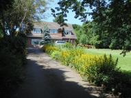 4 bedroom Detached house for sale in Hardy Close, Kimberley...