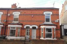 property for sale in Noel Street, Kimberley, Nottingham, NG16